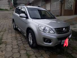 SE VENDE GREAT WALL H6