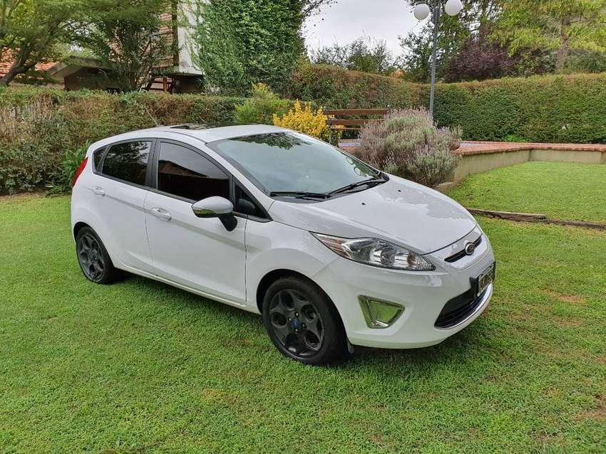 Ford Fiesta Kinetic ( 120cv ) Titanium