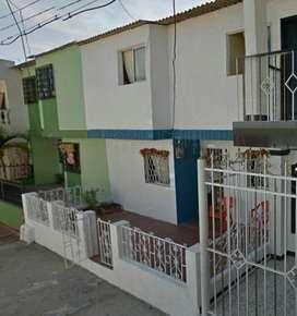 Casa Duplex, Las Gaviotas
