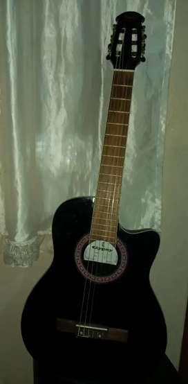Guitarra marca Gypsy