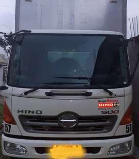 Vendo Hino Fc 2021