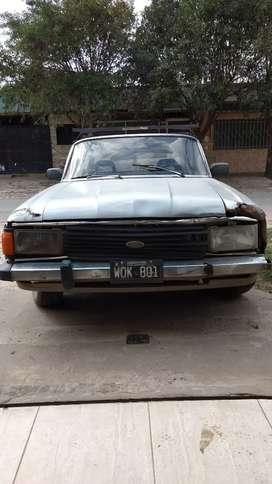 Ford falcon 85, solo venta.