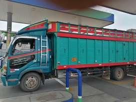 Vendo camión fuso