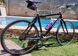 Bicicleta EXELENTE p/entrenamiento MTB