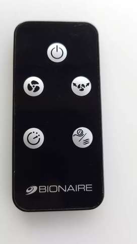 control bionaire