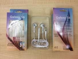 Headphones Original Samsung Galaxy S6