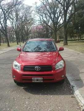 Toyota rav4 4x4 Automático