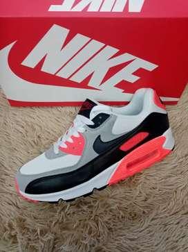 Tenis Nike Air max 90 Dama y caballero