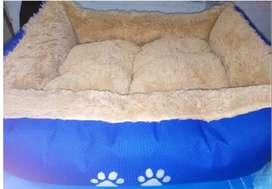 fabrica  cama para perros