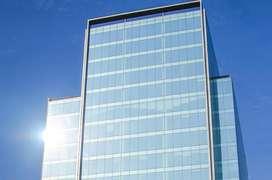 Alquiler de oficina Premium en Miraflores - 00757