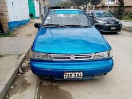 Oferta única Hyundai excel 1994 cuatro puertas