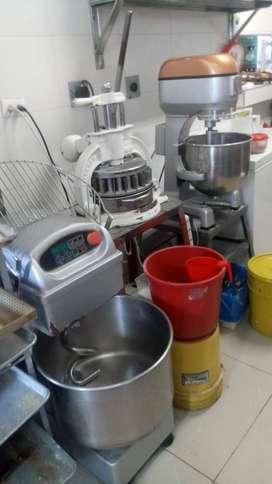 panaderia Cafetto Panpan