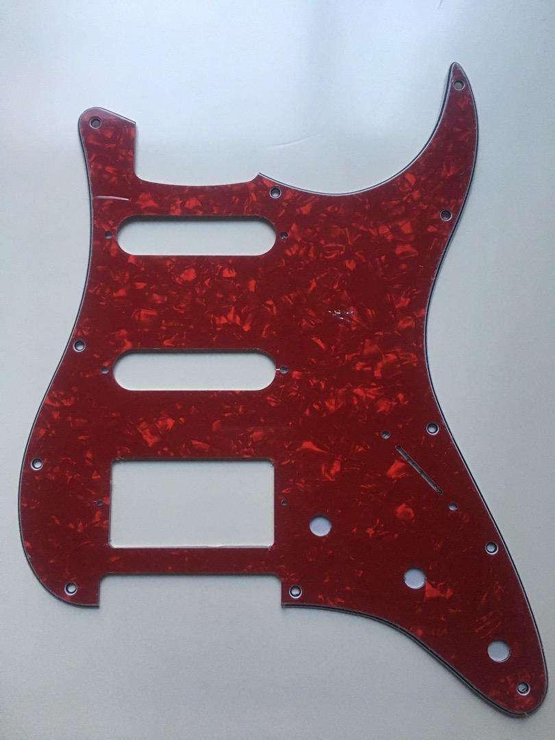 Pickgard para stratocaster hss nuevo 0