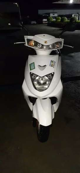 Vendo scooter Freedom 150cc