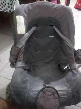 Vendo silla para auto!