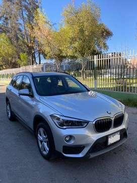 BMW X1 18i