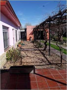 co34 - Departamento para 2 a 8 personas con pileta y cochera en Olavarria