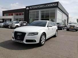 Audi A4 Automatica Sec 2012 1.8 FWD 988