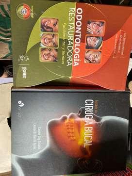 Libros Odontologicos