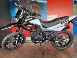 Victory MRX 125 Modelo 2021