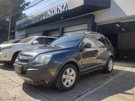 Chevroletcaptiva Sport Automatica Se  2012 2.4 FWD  513