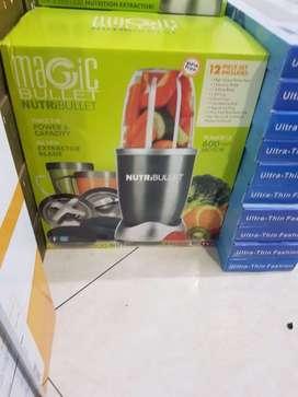 nutribullet extractor de jugos