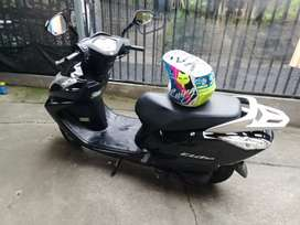 Vendo scooter honda 2014