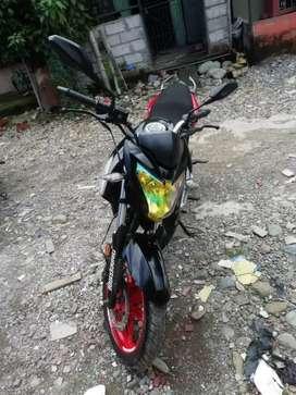 Moto 250  tuko