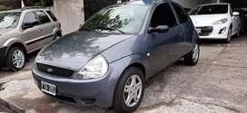 - Ford Ka Tattoo año 2006- Nafta1.6 - 97.000 Km Muy buen estado - Aire, direccion, Lev. Vidrios...