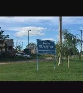 Ultimos Lotes! EL MAITEN - Venta Directa!