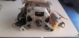 Motor lavarropas automático marca CESET