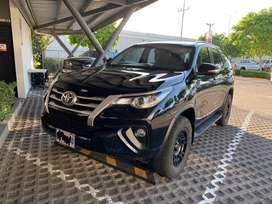 Toyota Fortuner 2017, 55.000 kms