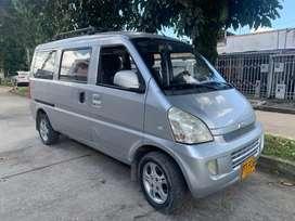 Van N300  2014' Único Dueño