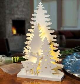 Figuras Navidad en Icopor