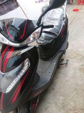 Se vende moto italika 2019 praticamente nueva en 2700