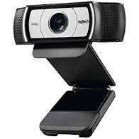 Cámara Hd Webcam Logitech C930e
