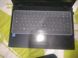 """Protector de silicona teclado Portátil 14"""" y 15"""""""