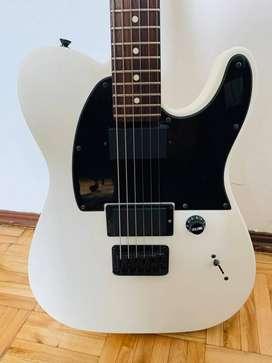 Fender Squier Telecaster JIM ROOT Signature