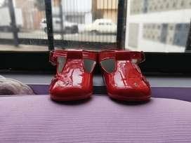 Zapatos Niña Bebé