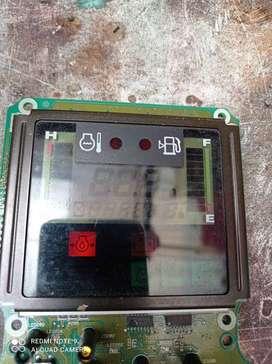 Komatsu Display PC-128, 138 UUS-2