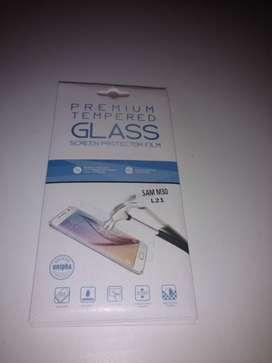 Vidrio Templado Samsung M30