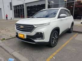 Chevrolet Captiva turbo premier 7 puestos