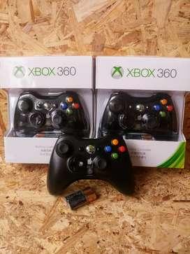 Control inalámbrico Xbox 360