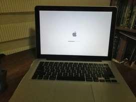 Macbook 2011 late