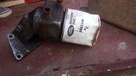 Porta Filtro de Land Rover
