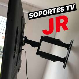 SOPORTES PARA TV TODAS LAS MARCAS