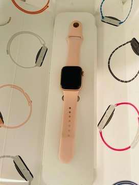 Apple Watch Series 4 GPS 40M Oro/Rosado