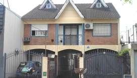 Casa en Venta 4 Ambientes en Ramos Mejía con Garaje