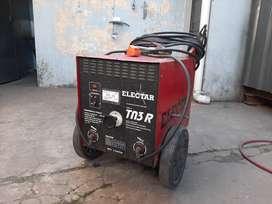 Soldadora Eléctrica Electar Tn3 40-350 A
