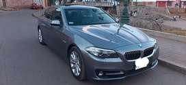 Por urgencia vendo BMW 528i